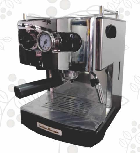 Máquina de Café Express/Capuchinera New Ariete